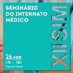 XII Seminário de Internato Médico